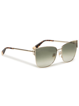 Furla Furla Napszemüveg Sunglasses SFU464 WD00013-MT0000-AN000-4-401-20-CN-D Arany