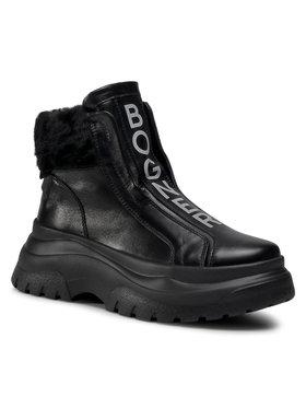 Bogner Bogner Bakancs Banff 3A 203-K921 Fekete