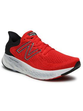 New Balance New Balance Topánky M1080R11 Červená