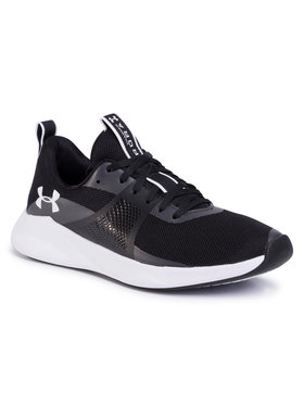 Under Armour Under Armour Obuća Ua W Charged Aurora 3022619-001 Crna