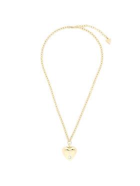 Guess Guess Halskette JUBN70 026JW Goldfarben