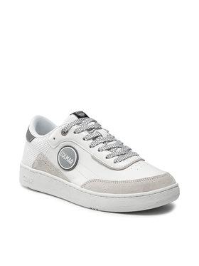 Colmar Colmar Sneakersy Foley Phantom 068 Bílá