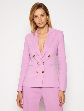 Pinko Pinko Blazer Sinbad 20201 PBK2 1B14DU. 7435 Rose Regular Fit