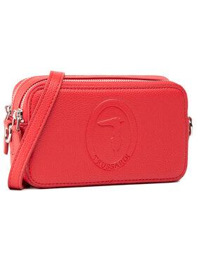 Trussardi Trussardi Jeans Handtasche 75B01112 Rot