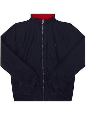 Polo Ralph Lauren Polo Ralph Lauren Demisezoninė striukė Summer II 322785763002 Tamsiai mėlyna Regular Fit