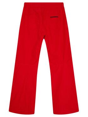 Rossignol Rossignol Lyžiarske nohavice RLJYP11 Červená Classic Fit