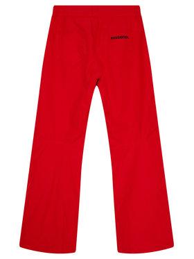 Rossignol Rossignol Spodnie narciarskie RLJYP11 Czerwony Classic Fit