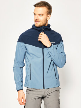 Columbia Columbia Striukė softshell Heather Canyon WM1207 Regular Fit