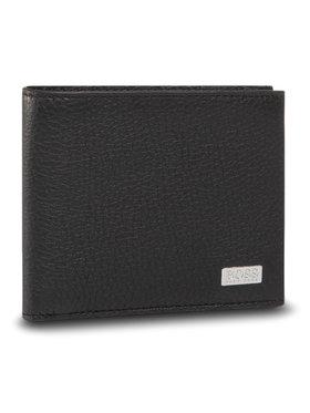 Boss Boss Velká dámská peněženka Crosstown 50441042 Černá