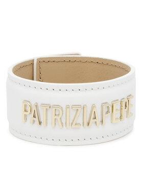 Patrizia Pepe Patrizia Pepe Гривна 2V9579/A229-W146 Бял
