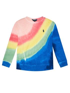 Polo Ralph Lauren Polo Ralph Lauren Majica dugih rukava 313841392001 Šarena Regular Fit