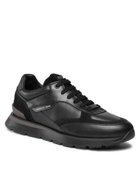 Boss Boss Sneakersy Arigon 50460536 10230772 01 Czarny