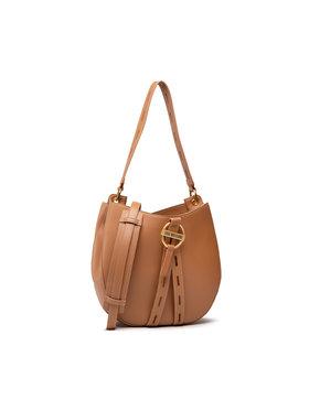 LOVE MOSCHINO LOVE MOSCHINO Handtasche JC4207PP1DLK0201 Braun