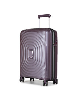 Puccini Puccini Valise rigide petite taille Buenos Aires PP017C 7B Violet