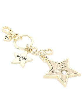 Guess Guess Portachiavi Not Coordinated Keyrings RW7380 P1101 Oro