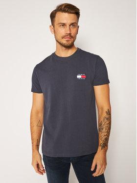 Tommy Jeans Tommy Jeans T-Shirt DM0DM06595 Σκούρο μπλε Regular Fit