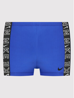 Nike Nike Kąpielówki NESSB134 Niebieski