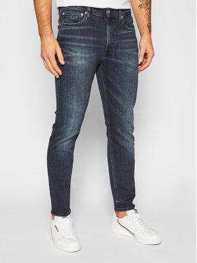 Calvin Klein Jeans Calvin Klein Jeans Jean Slim fit Ckj 058 J30J316153 Bleu marine Slim Fit