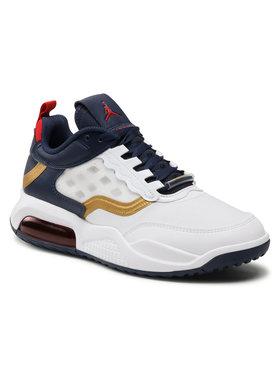 Nike Nike Обувки Jordan Max 200 Бял
