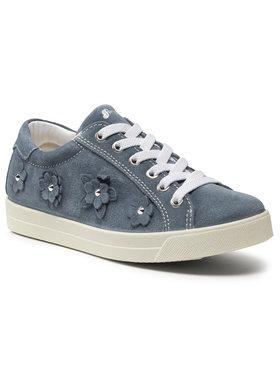 Primigi Primigi Sneakersy 1368722 Modrá
