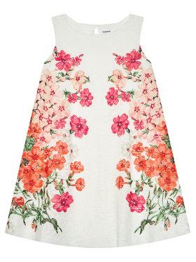 Desigual Desigual Kleid für den Alltag Mariona 21SGVW11 Bunt Regular Fit