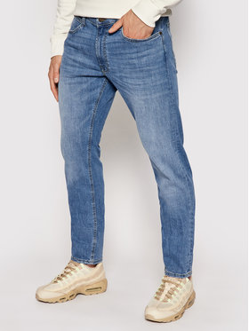 Lee Lee Jeans Luke L719NLUF Blu Slim Fit