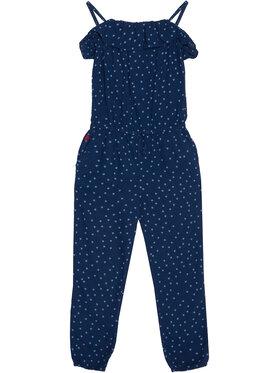 Polo Ralph Lauren Polo Ralph Lauren Ολόσωμη φόρμα Long Patte Ro 312785134001 Σκούρο μπλε Regular Fit