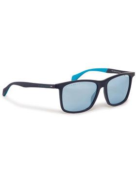 Boss Boss Slnečné okuliare 1078/S Tmavomodrá