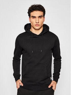 Jack&Jones Jack&Jones Sweatshirt Basic 12182537 Schwarz Regular Fit