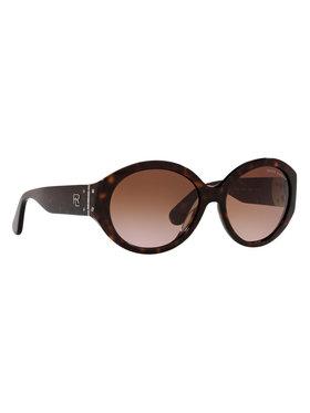 Lauren Ralph Lauren Lauren Ralph Lauren Okulary przeciwsłoneczne 0RL8191 500313 Brązowy