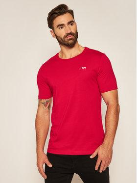 Fila Fila T-shirt Unwind 682201 Rose Regular Fit