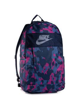 Nike Nike Plecak CK5727 451 Granatowy