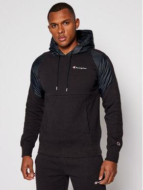 Champion Champion Sweatshirt 214859 Noir Comfort Fit