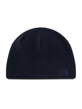 The North Face The North Face Шапка Bones Recyced Beanie NF0A3FNSRG11 Тъмносин
