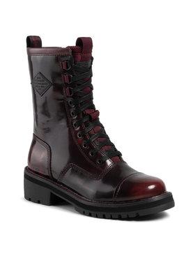 G-Star RAW G-Star RAW Aulinukai Premium Minor Boot D15976-B990-6485 Bordinė