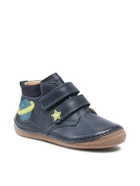 Froddo Froddo Auliniai batai G2130243 D Tamsiai mėlyna