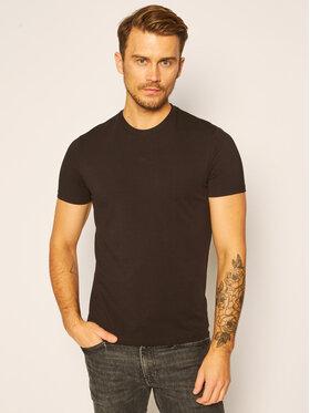 Dsquared2 Underwear Dsquared2 Underwear T-shirt DCM200030 Noir Regular Fit