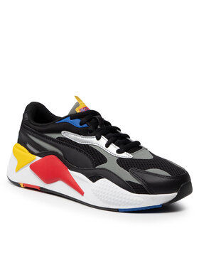 Puma Puma Sneakersy Rs-X³ Millenium 373236 11 Černá