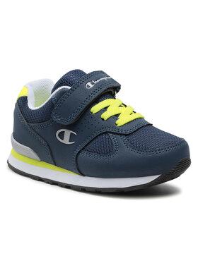 Champion Champion Sneakers Low Cut Shoe Erin Mesh B Td S31979-BS036 Blu scuro