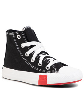 Converse Converse Scarpe da ginnastica Ctas Hi 366988C Nero