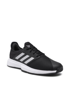 adidas adidas Boty GameCourt M GZ8515 Černá