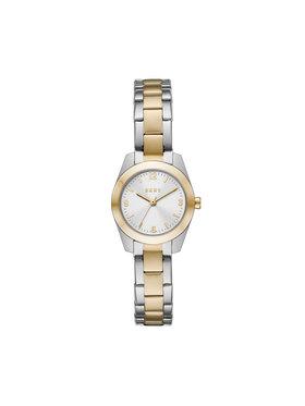 DKNY DKNY Ρολόι Nolita NY2922 Χρυσό