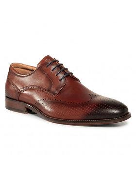 Digel Digel Κλειστά παπούτσια Selleng 1001923 Καφέ