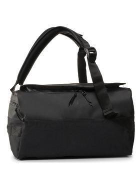 Rains Rains Taška Duffel Backpack 1321 Čierna