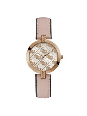 Guess Guess Часовник Luxe GW0027L2 Розов
