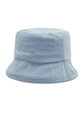 Pepe Jeans Pepe Jeans Капела Bucket Paloma Hat PG040213 Син