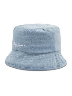 Pepe Jeans Pepe Jeans Šešir Bucket Paloma Hat PG040213 Plava