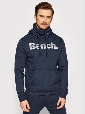 Bench Bench Bluza Woosh 118619 Granatowy Regular Fit