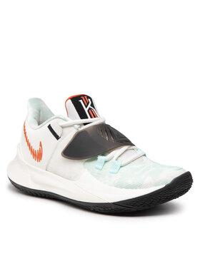 Nike Nike Pantofi Kyrie Low 3 CJ1286 101 Alb