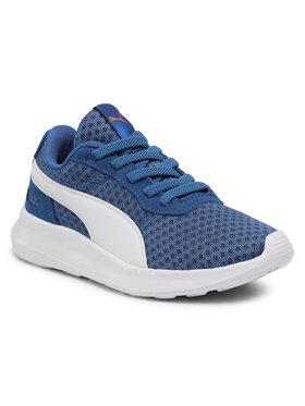 Puma Puma Laisvalaikio batai St Activate Ac Ps 369070 11 Mėlyna